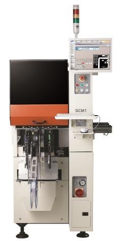 Scm1 D Machine