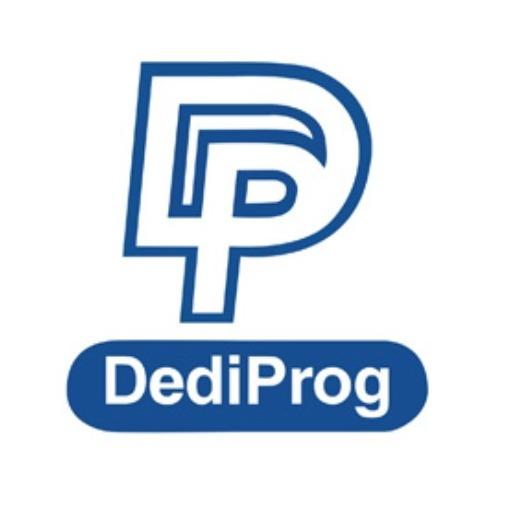 DediProg